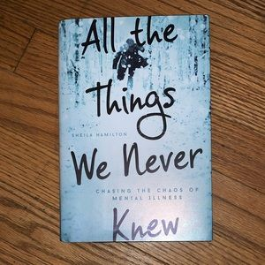 All the Things We Never Knew book